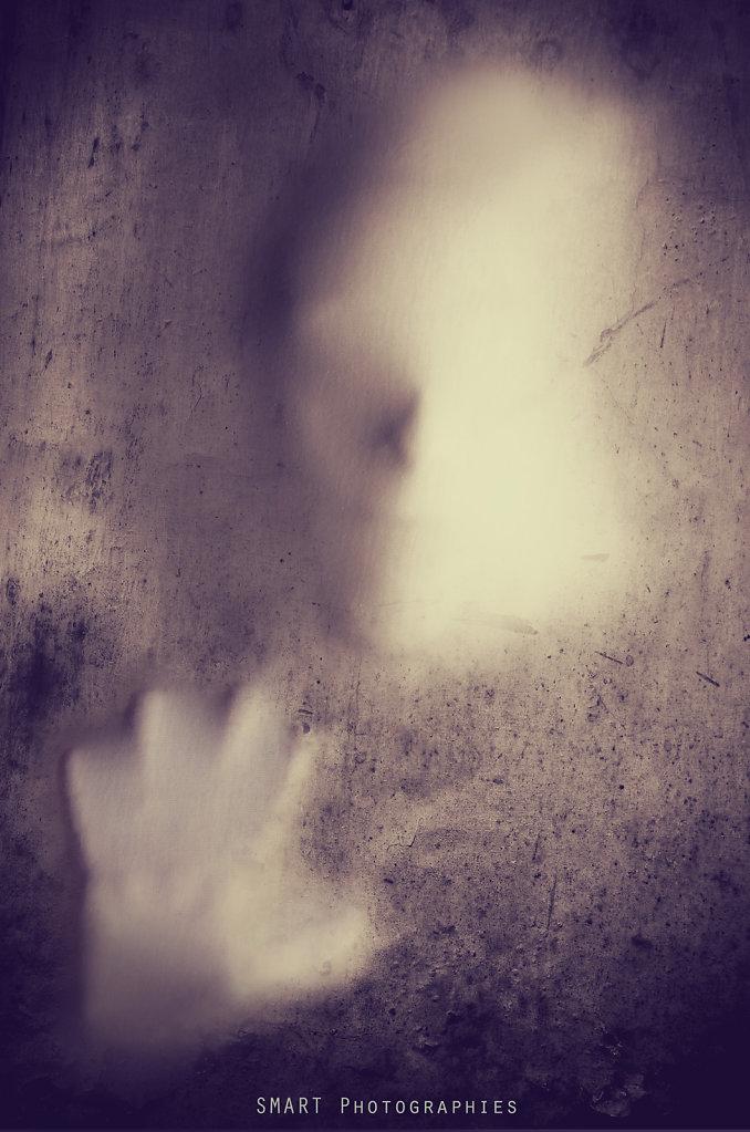 Portrait de Fantômes