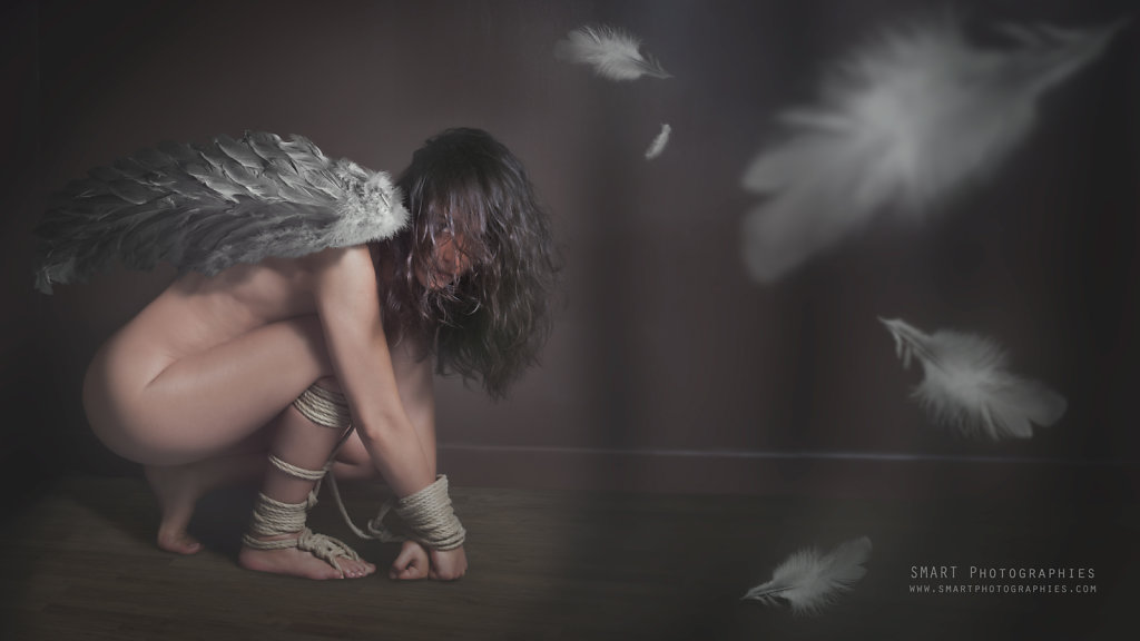 J'ai tué un ange