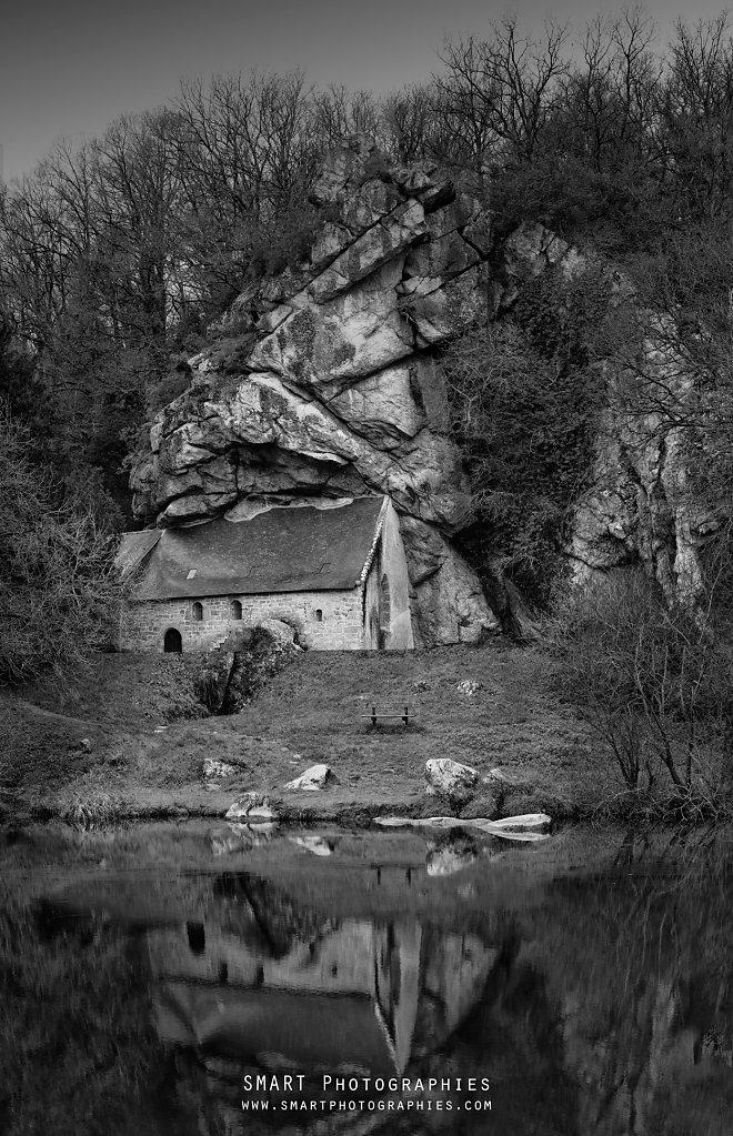 La chapelle courageuse