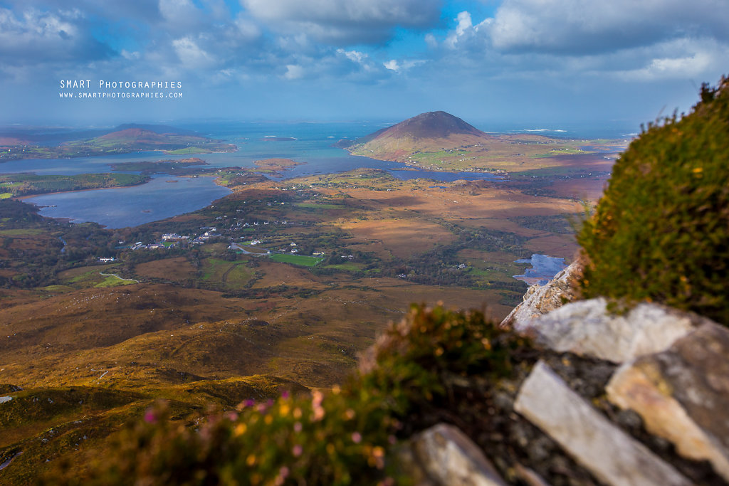 National Park of Connemara