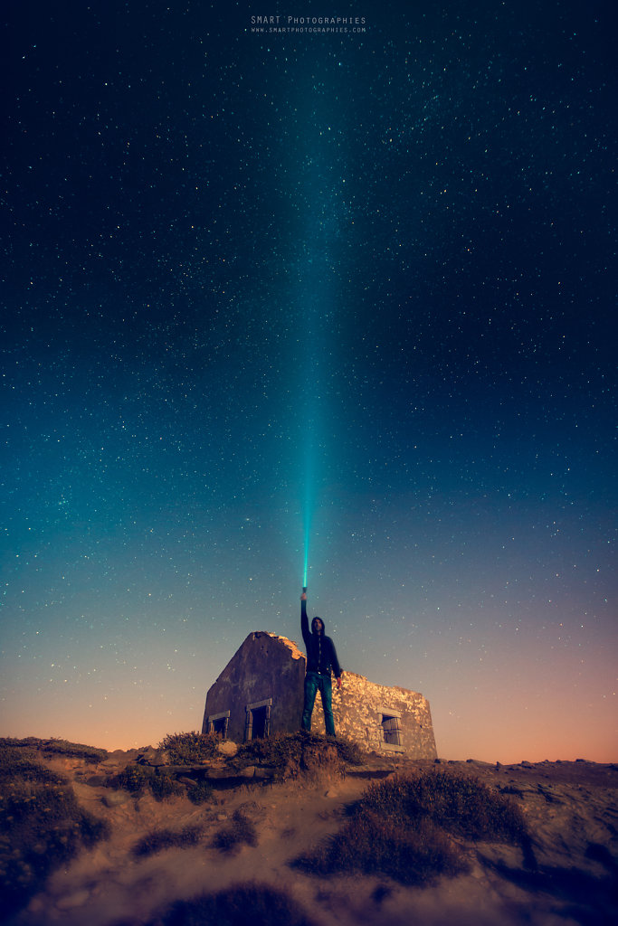 The Light saber
