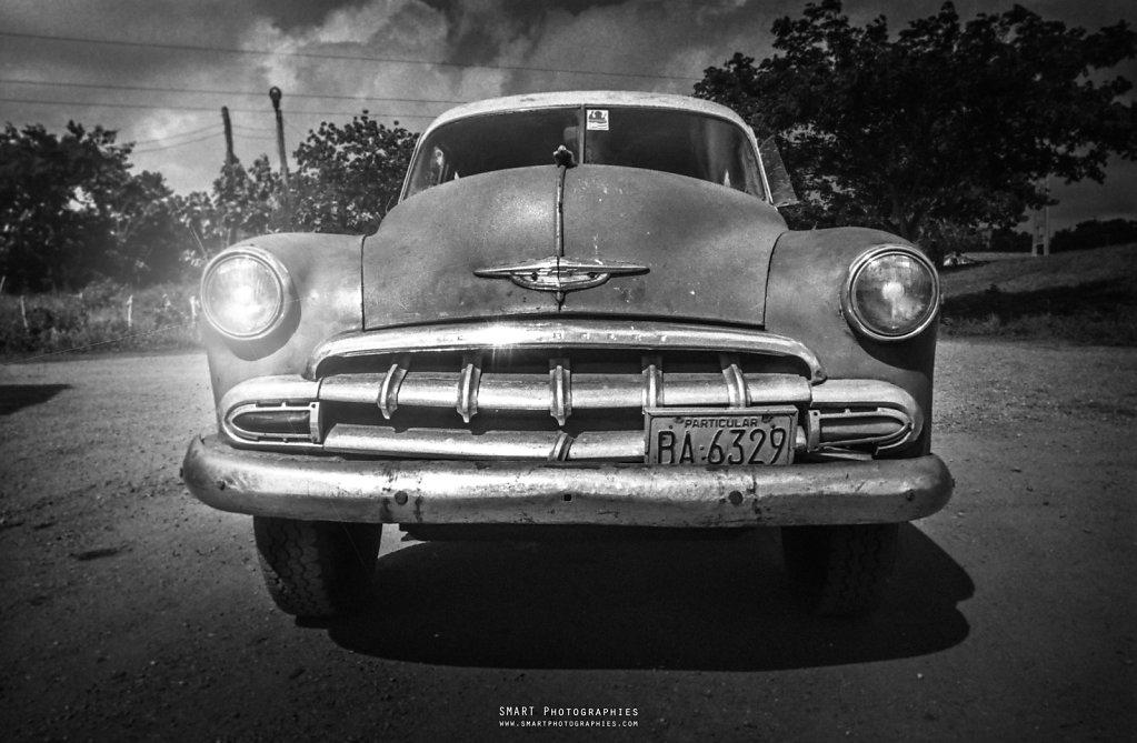 Particular Car