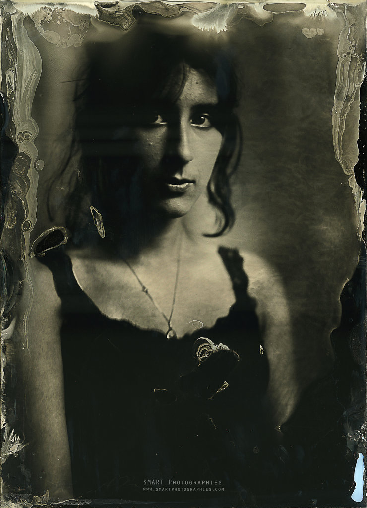 COLLODION HUMIDE